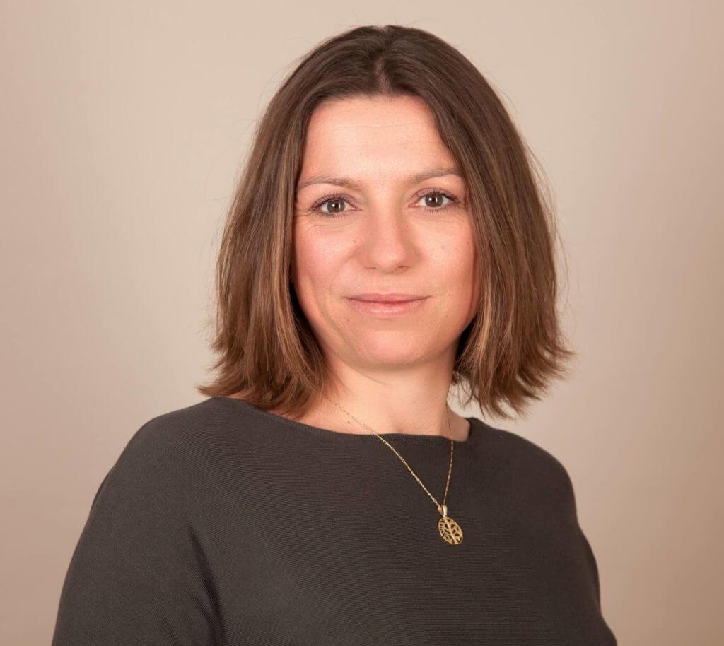 Carolin Förster Heilpraktikerin für Psychotherapie